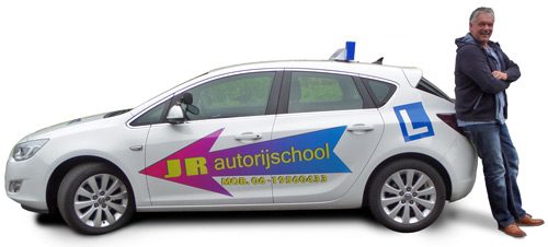 Autorijschool JR